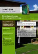 Teratech ciment 52.5